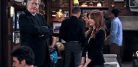 How I Met Your Mother Saison 9 Episode 6 – Knight Vision