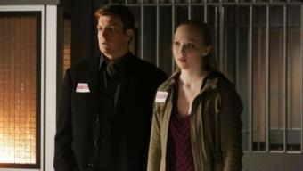 Castle Saison 6 Episode 7 – Like Father, Like Daughter