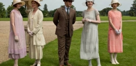 Downton Abbey – Saison 4 Episode 8