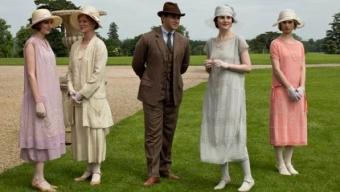 Downton Abbey – Saison 4 Episode 8