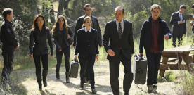 Marvel's Agents Of S.H.I.E.L.D Saison 1 Episode 6 – FZZT