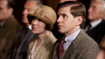 Downton Abbey Saison 4 Episode 7