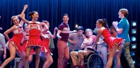 Glee Saison 5 Episode 5 – The End of Twerk