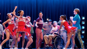 Glee Saison 5 Episode 5 – The End of Twerk