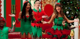 Glee Saison 5 Episode 8 – Previously Unaired Christmas