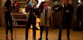 Glee Saison 5 Episode 7 – Puppet Master