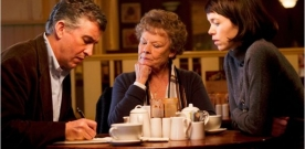 Critique : Philomena