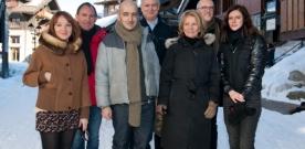 Festival de Cinéma Européen des Arcs 2013, c'est parti !