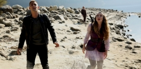 Once Upon a Time in Wonderland Saison 1 Episode 7 – Bad Blood