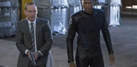 Marvel's Agents of S.H.I.E.L.D Saison 1 Episode 10 – The Bridge