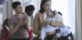 Once Upon A time Saison 3 Episode 9 – Save Henry