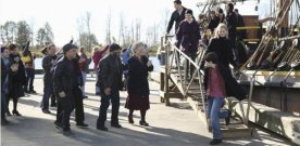 Once Upon A Time Saison 3 Episode 10 – The New Neverland