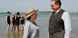 Downton Abbey Saison 4 – Christmas special