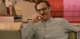 Joaquin Phoenix chez Woody Allen