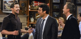 How I Met Your Mother Saison 9 Episode 13 – Bass Player Wanted