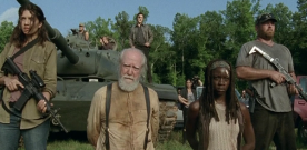 The Walking Dead Saison 4 Episode 8 – Too Far Gone