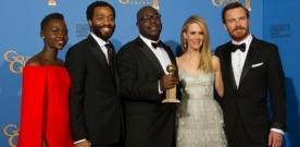 Golden Globes 2014 : palmarès ciné