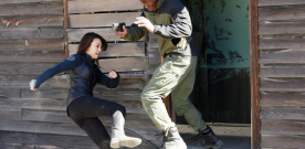 MARVEL'S AGENTS OF S.H.I.E.L.D  SAISON 1 EPISODE 11 – THE MAGICAL PLACE