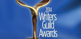 Writers Guild Awards 2014: les nommés