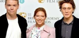 BAFTA 2014: Lea Seydoux en compétition