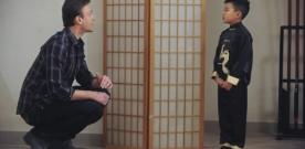 How I Met Your Mother Saison 9 Episode 14 – Slapsgiving 3 : Slappointment In Slapmarra