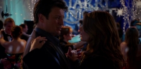 Castle Saison 6 Episode 15 – Smells Like Teen Spirit