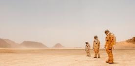 The Last Days on Mars – Festival de Gérardmer 2014
