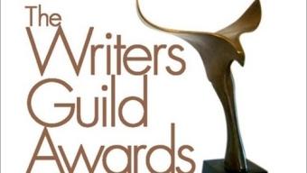 Les Prix de la 66èmes Writers Guild