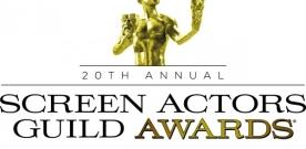 Screen Actors Guild 2014: le palmarès