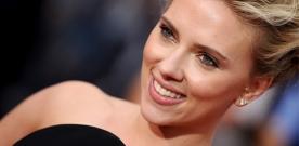 Scarlett Johansson va recevoir un César d'honneur !