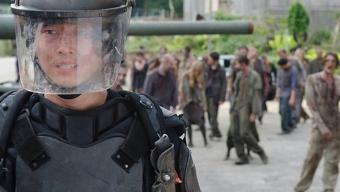 The Walking Dead Saison 4 Episode 10 – Inmates