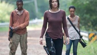 The Walking Dead Saison 4 Episode 13 – Alone