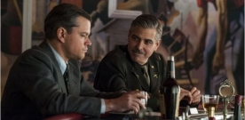 Critique : Monuments Men