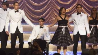 Glee Saison 5 Episode 11 – City of Angels
