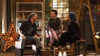 Glee Saison 5 Episode 10 – Trio