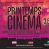 Le 15ème Printemps du Cinéma commence aujourd'hui !