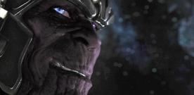 Josh Brolin sera Thanos