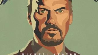 Bande-annonce et affiche : Birdman avec Michael Keaton