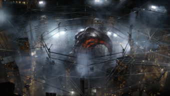 Critique : Godzilla