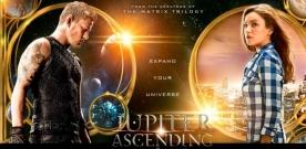 Jupiter Ascending des Wachowski repoussé en février 2015