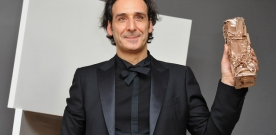 Alexandre Desplat président du jury à Venise