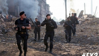 Bande annonce et posters : Expendables 3
