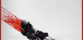 Un premier poster pour The Hateful Eight, le prochain Tarantino