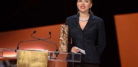 Scarlett Johansson rejoint la troupe de Hail Caesar !