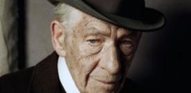 Ian McKellen est le nouveau Sherlock Holmes