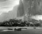 Le retour de King Kong sur l'Île du Crâne