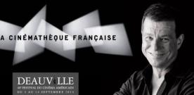 John Mac Tiernan à Deauville et à la Cinémathèque Française