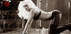 Nouvel extrait de Sin City 2 avec Jessica Alba