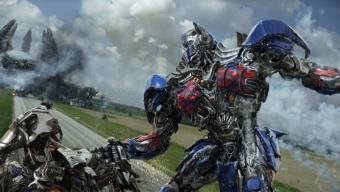 Critique : Transformers : l'âge de l'extinction