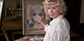 Premier teaser pour Big eyes de Tim Burton